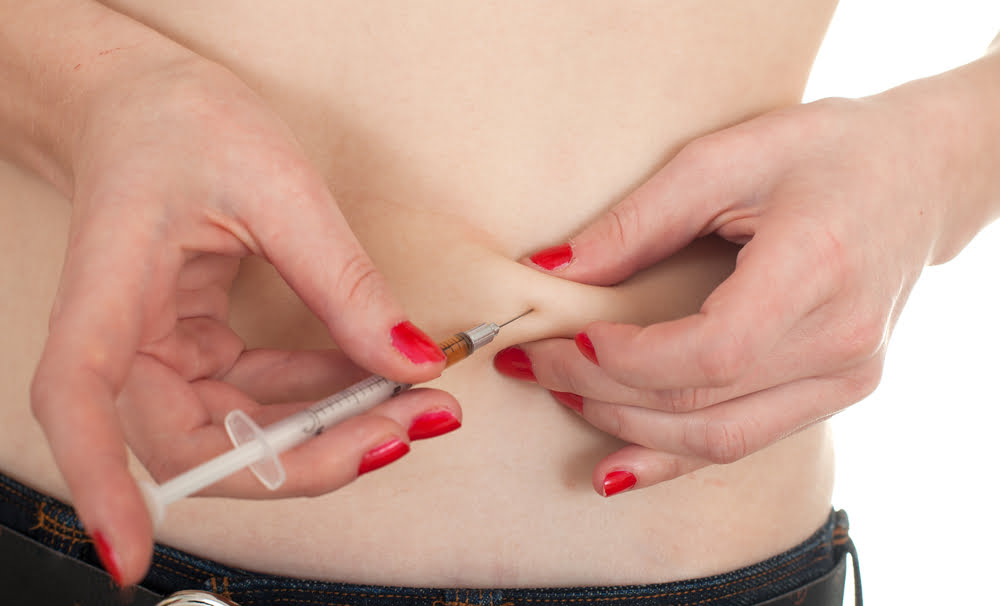 HCG Drops or Injections