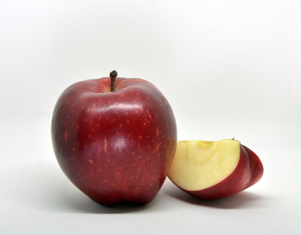 How to do an Apple Day on the HCG Diet