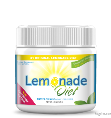 Lemonade Diet